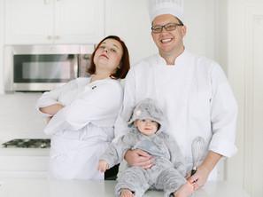 HALLOWEEN FAMILY COSTUME · RATATOUILLE