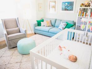 FREE · BABY REGISTRY GUIDE + PRINTABLE CHECKLIST