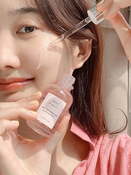 [Milk Touch] 皇牌淡斑精華組合