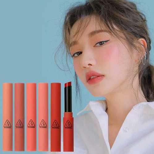[3CE] Slim Velvet Lip Color