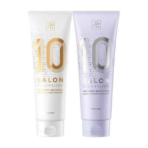 [Mise en scene] 髮型屋專業護膜 Salon Plus Clinic 10 Treatment 250ml (Damag