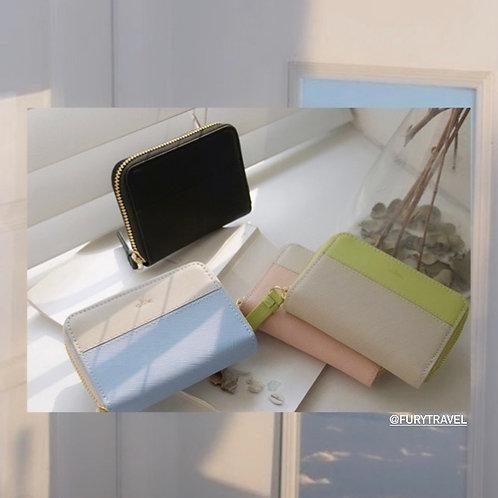 [CLUE] Mini Wallet