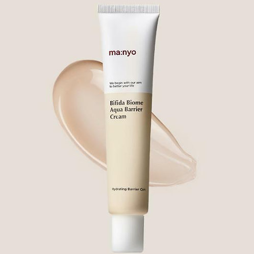 [Manyo] Bifida Biome Aqua Barrier Cream