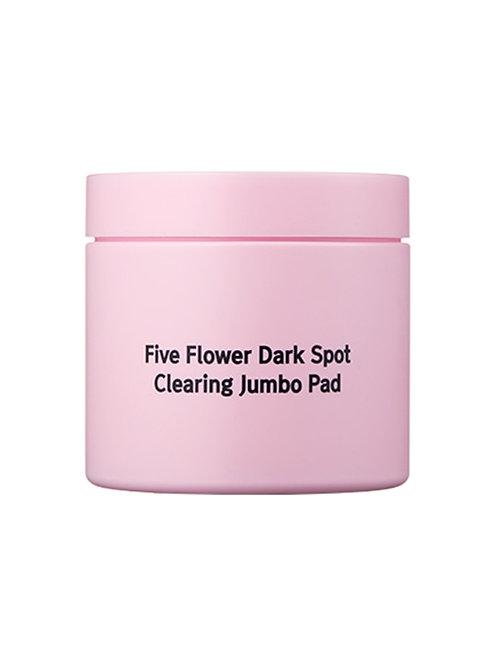 [Milk Touch] Five Flower Dark Spot Clearing Pad