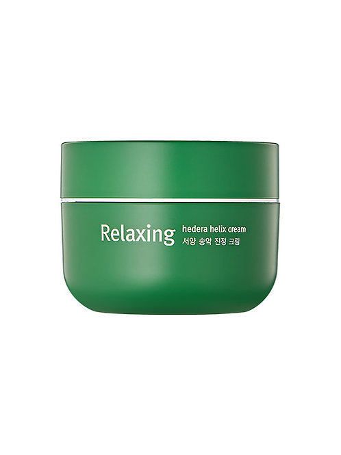 [Milk Touch] Relaxing Hedera Helix Soothing Cream 50ml