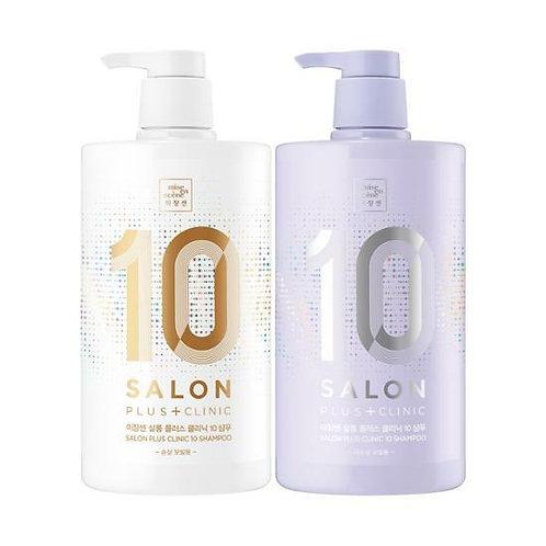 [Mise en scene] 髮型屋專用洗頭水 Salon Clinic 10 Shampoo 990ml