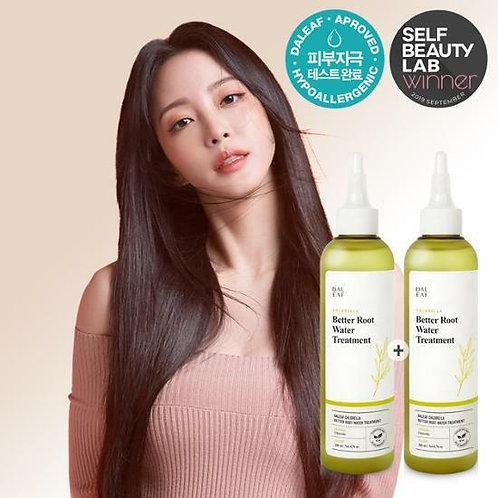 [Daleaf] 防脫髮 Water Treatment [Hair loss symptom relief] 200ml 1+1