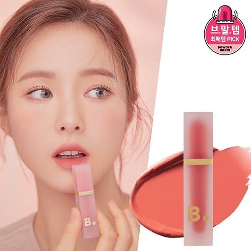 [~28/10][ BANILA CO] Velvet Blurred Veil Lip
