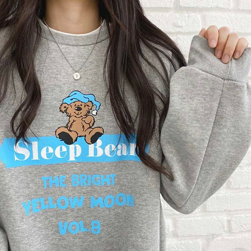슬립 GN04🐻Sleep Bear Tee