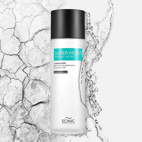 [Scinic] Super Moist Essence Water 200ml