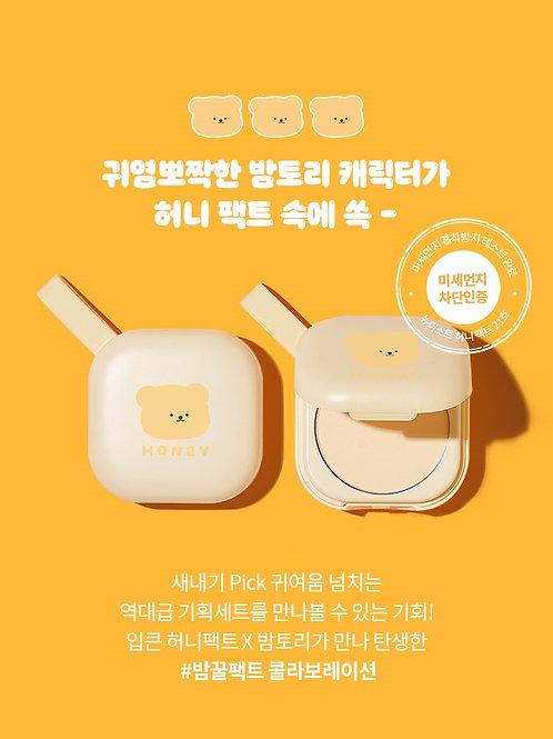 [IPKN x BAMTOREE] Newest Honey Pact