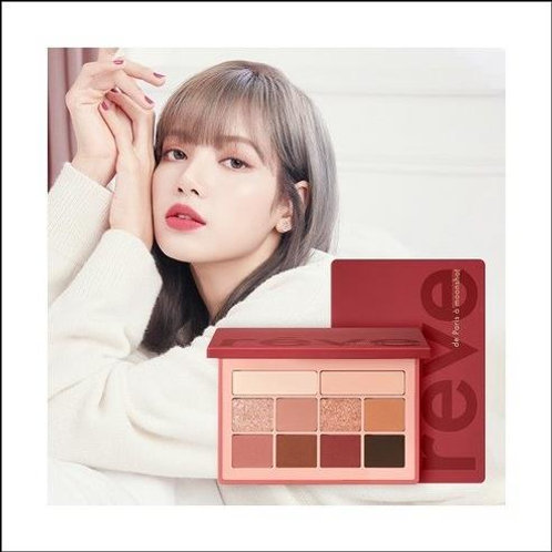 [Moonshot~29/1]   Reve de Paris Eyeshadow Palette