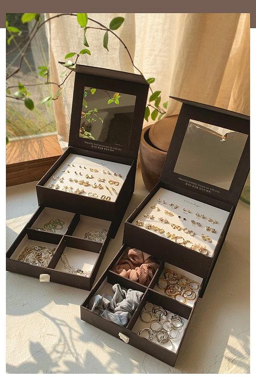 Monthly Jewelry Box
