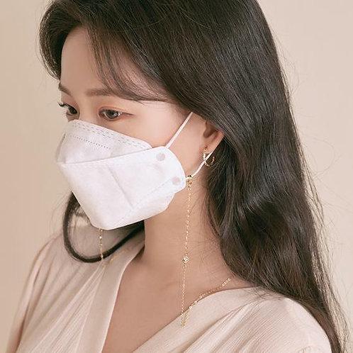 韓國口罩掛飾 [4色]