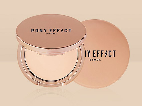 [PONY EFFECT] Cover Up Pro Concealer