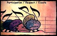 Chorale de l'école des Berges