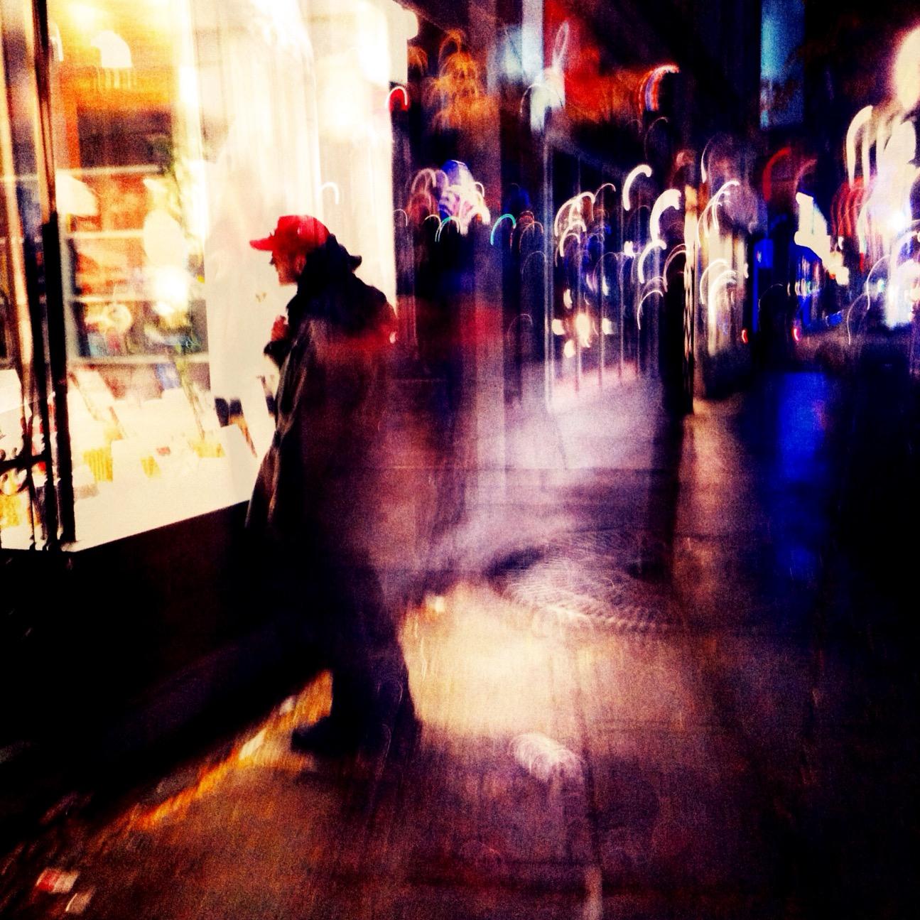 The Window Shopper