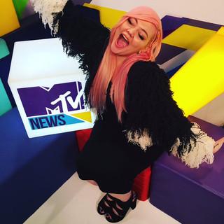 ELLE KING | MTV