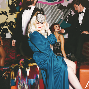 ELLE KING | LOVERBOY MAGAZINE