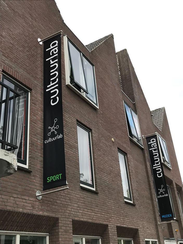CultuurLab Delft