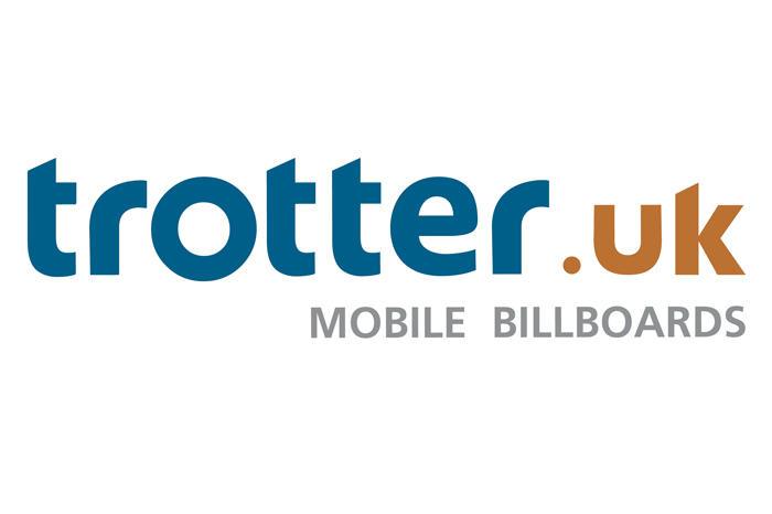 Logo en huisstijl ontwerp voor Trotter