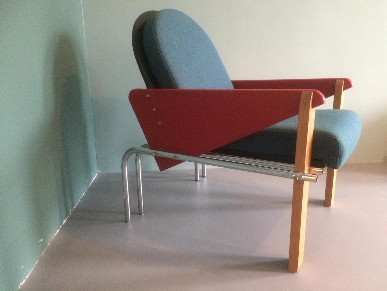 Stoel / fauteuil