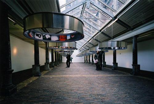 Tentoonstelling Vishal Haarlem