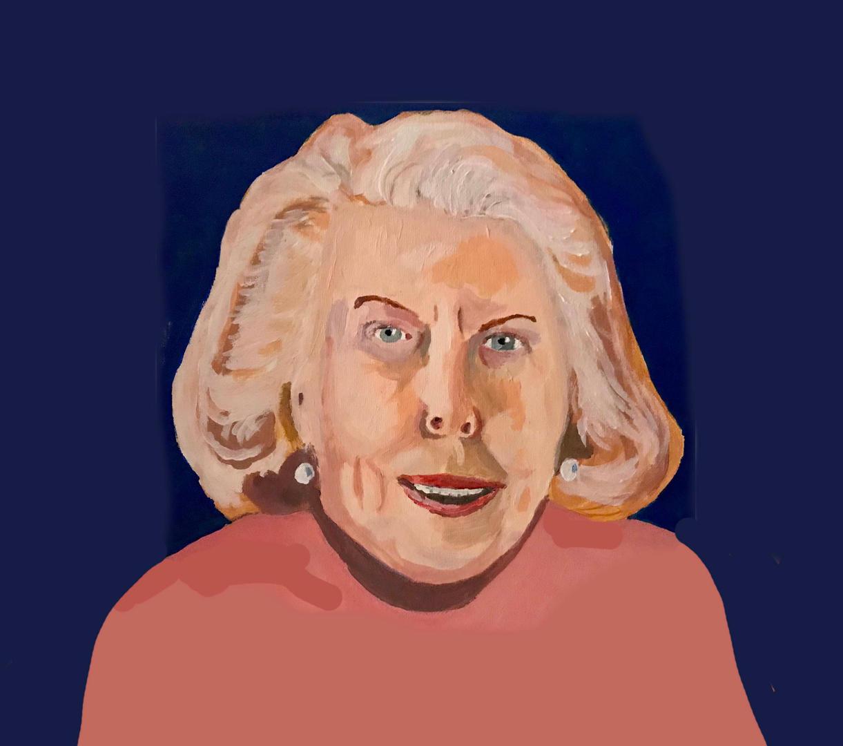 Annette van Kleeff