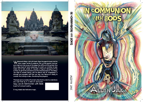 In Communion with Gods