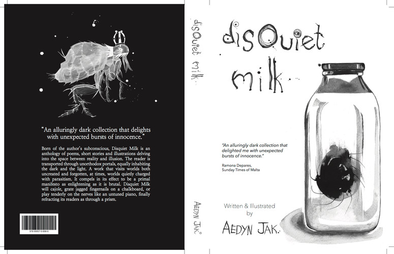 Disquiet Milk