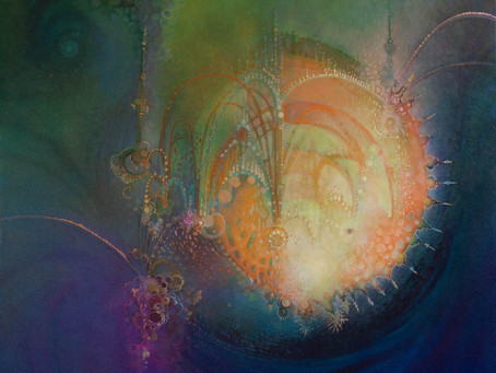 Cosmic Conversations, April 21st, 2021: E-motions, Energy in Motion