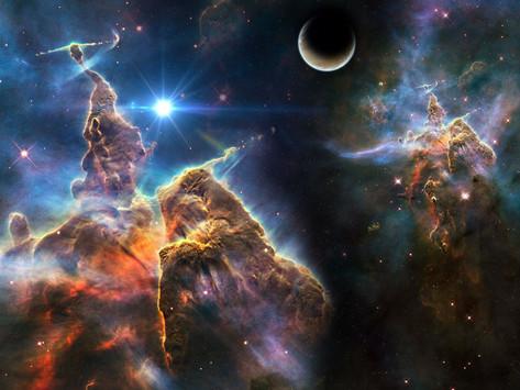 Cosmic Conversations, Week of August 30th, 2021