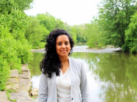 Nivedita Pande, Environmentalist
