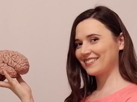 Dr. Larissa Vingilis-Jaremko, Scientist