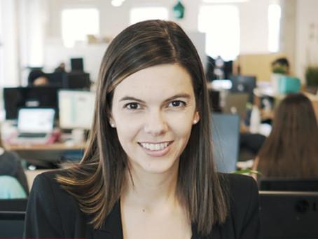 Marie Chevrier Schwartz, Founder & CEO