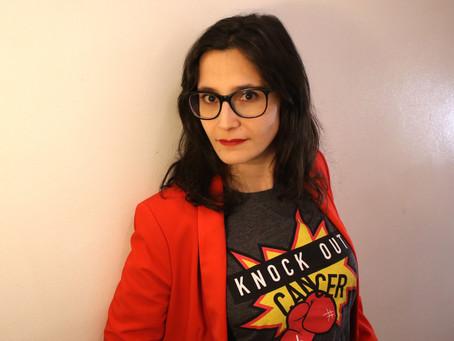 Dr. Tina Gruosso, Scientist
