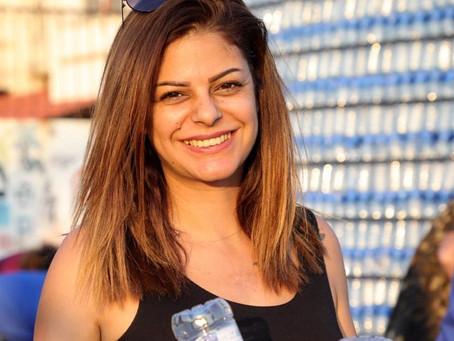 Caroline Chaptini, Environmental Activist