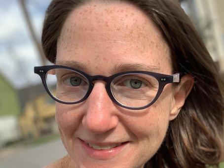 Liz Sweigart, Mental Health Advocate