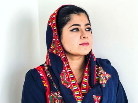 Khalida Brohi, Entrepreneur & Activist