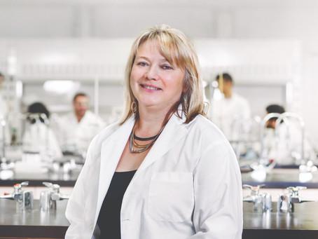 Dr. Imogen Coe, Scientist