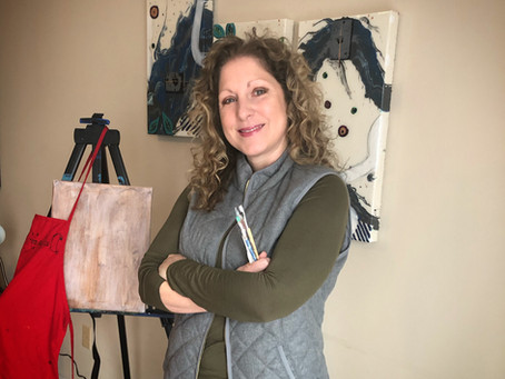 Trena Myers, Artist