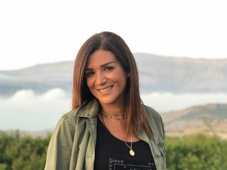 Dunia Daou, Mother and Entrepreneur