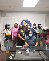 First Sisterlocks Class Hosted at Loving