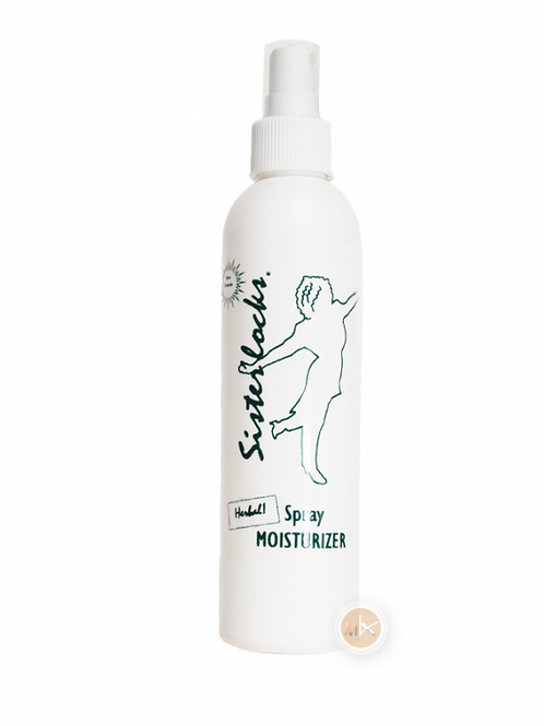 Herbal Moisture Spray 8 oz