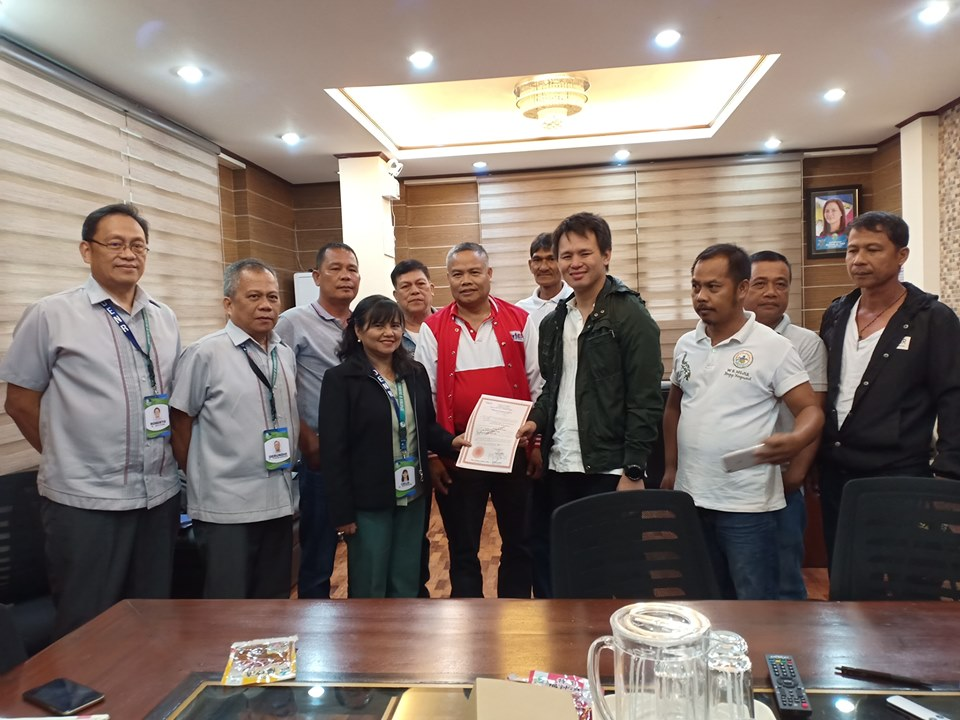 Awarding of Special Patents