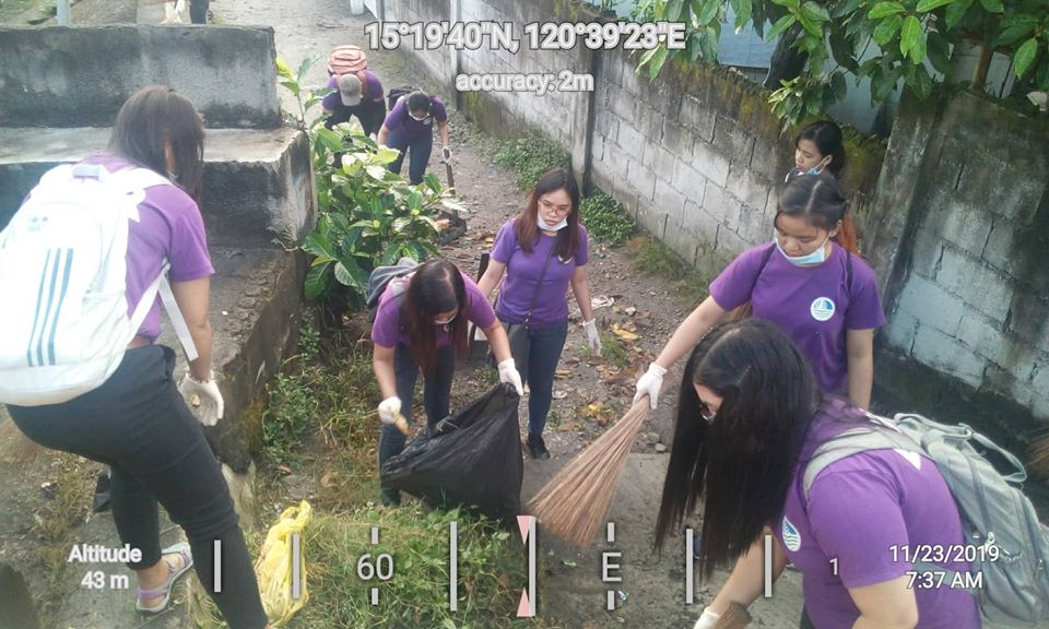 Clean Up Drive