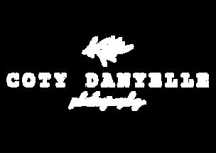 Coty Danyelle Family, Portrait and Boudoir logo