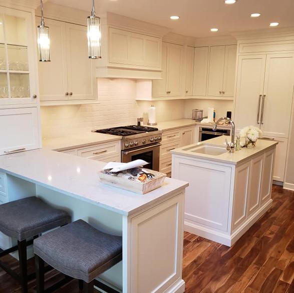 Traditional Dream Kitchen