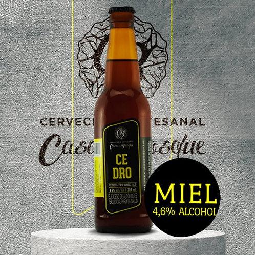 Cerveza Miel