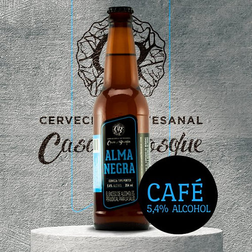 Cerveza Almanegra